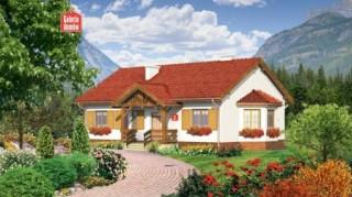 Dom przy Chabrowej